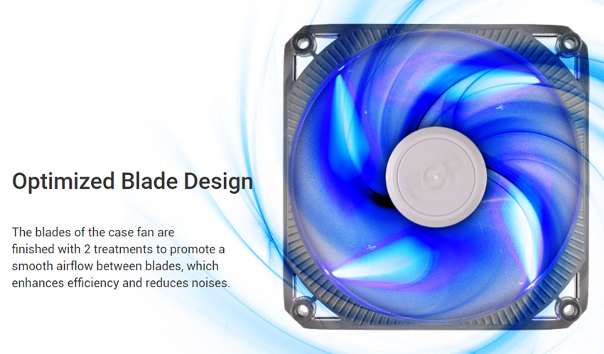 FSP Group case fan