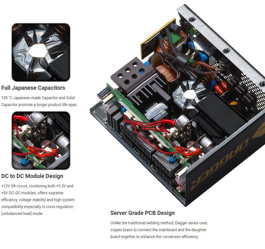 supreme cooling system