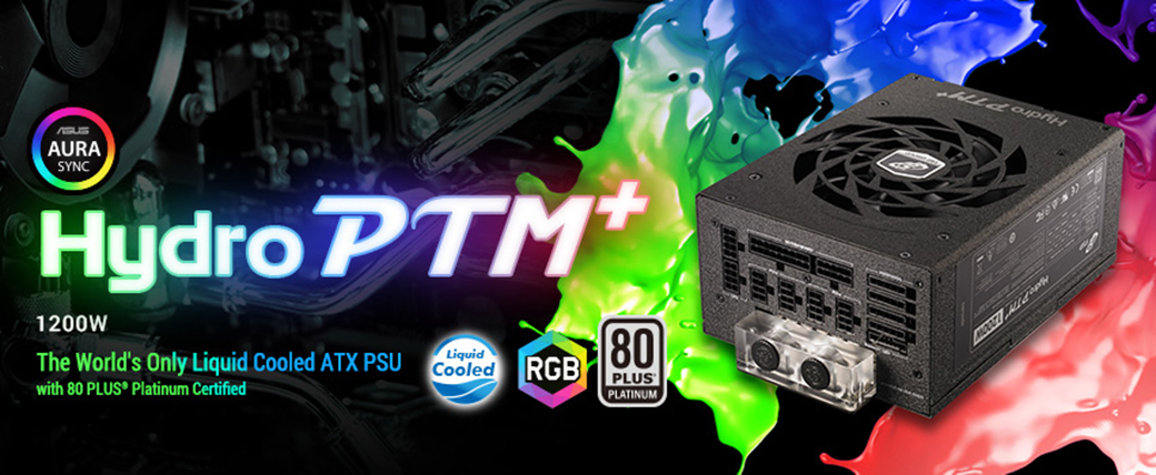 FSP Group HPTM Warranty