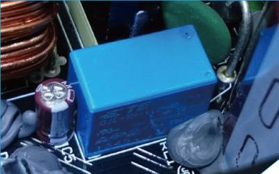 FSP Group Hydro X Custom Soft Start Design