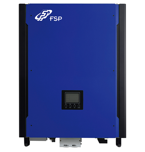 HySpirit Grid-tied & Off Grid Inverter