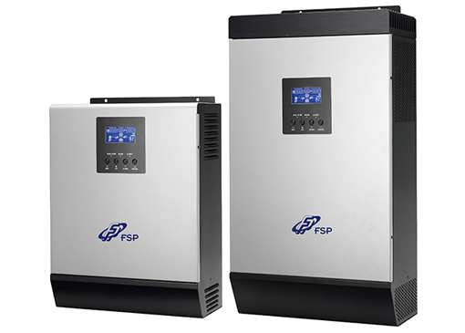 EssenSolar Off Grid Inverter