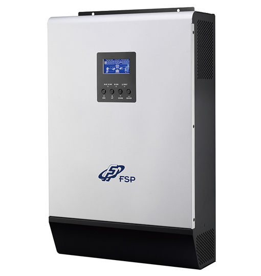 Spirit Grid-tied Inverter