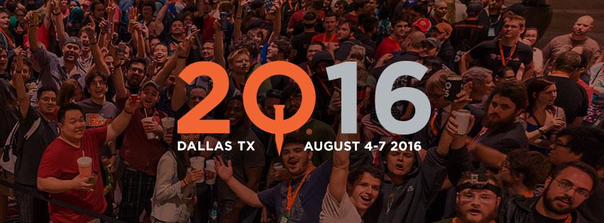 QuakeCon 2016