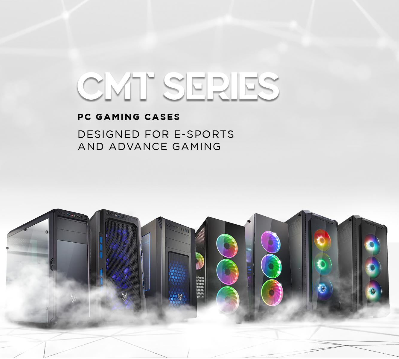 Cases / Case Fans
