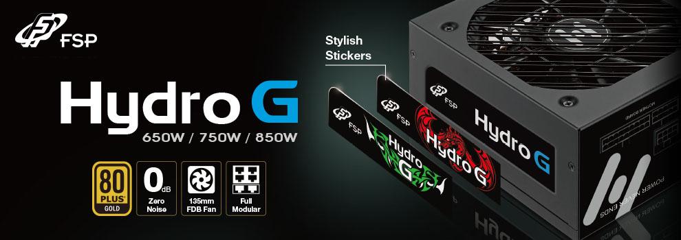 Hydro G Series