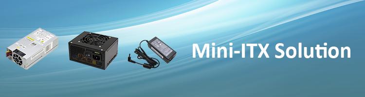 Mini-ITX adapter