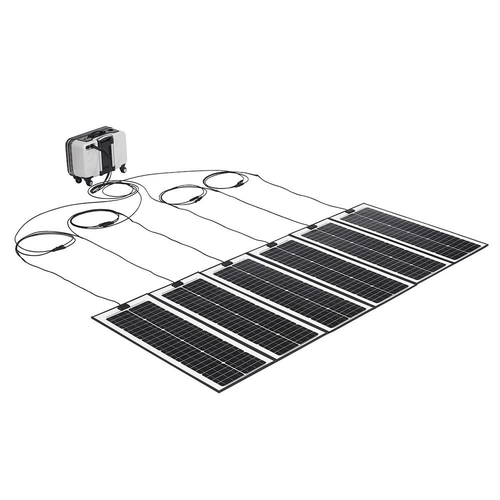 Solar Panel for Emergy 1000 / 3000