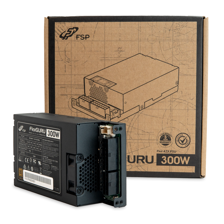 Flex Guru 300W (New Edition)