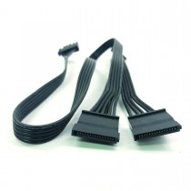 Modular Cable: 3 SATA for PT-1000/ PT-1200
